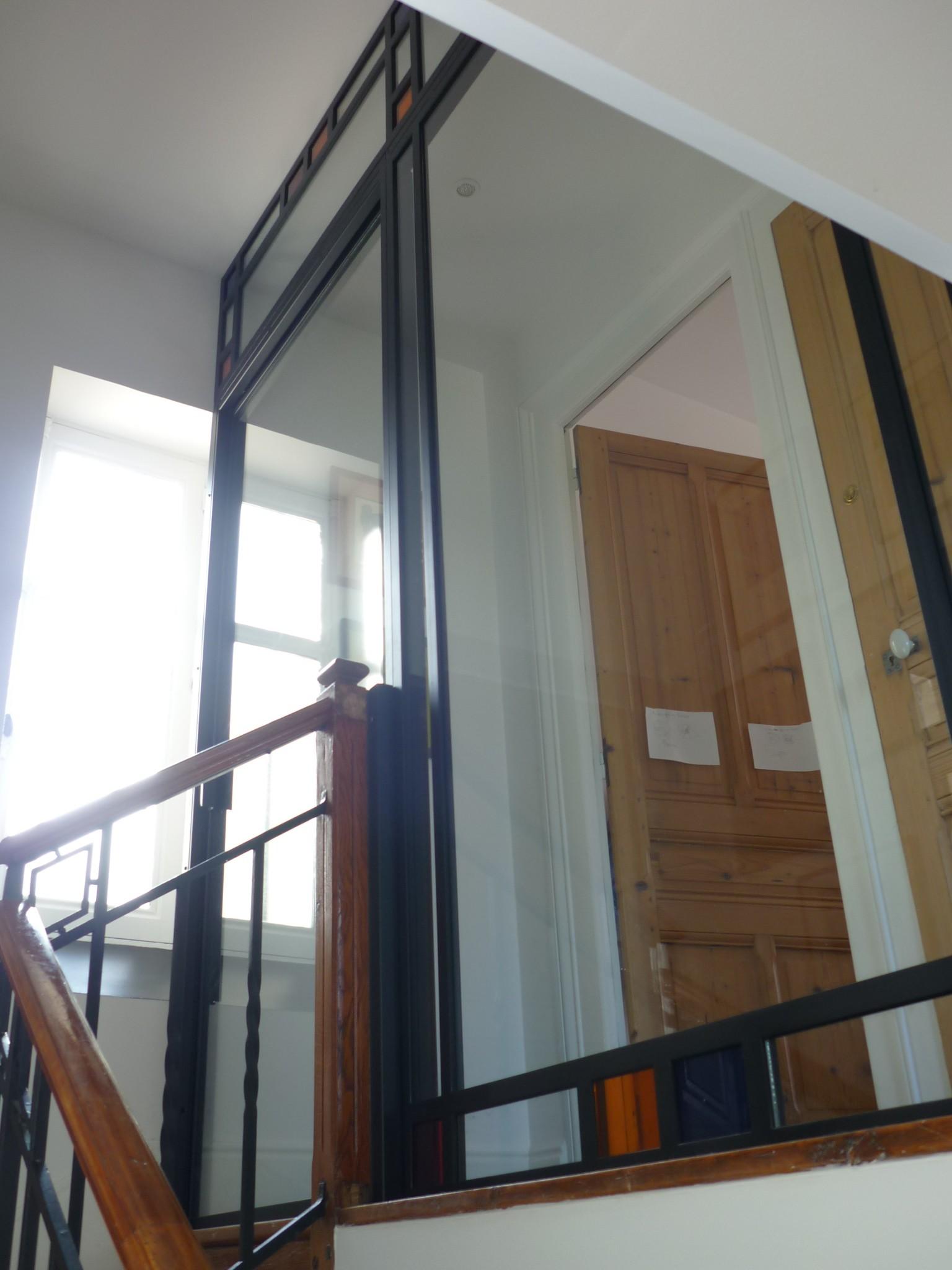 verri re art d co 69 your steel. Black Bedroom Furniture Sets. Home Design Ideas